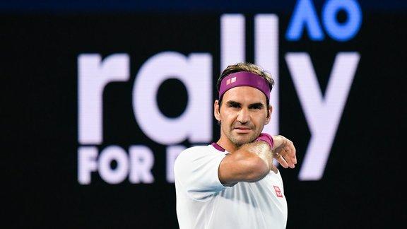 Roger Federer: «l'heure de la retraite approche»