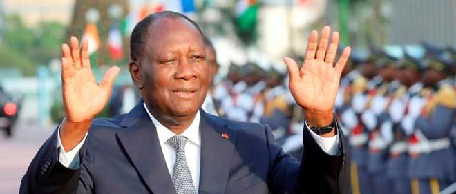 """""""Il n'est pas exclu qu'Alassane Ouattara se représente pour la présidentielle"""""""