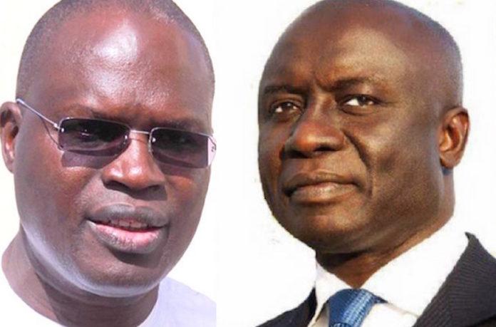 Probable gouvernement d'union nationale: comment Khalifa Sall, Idy, Oumar Sarr et Cie pourraient rejoindre Macky (Analyste)