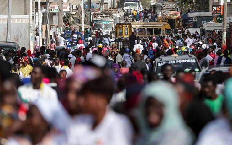 #Covid_19Sn - Nouvelle explosion des cas communautaires...41 enregistrés ce samedi dont 35 à Dakar