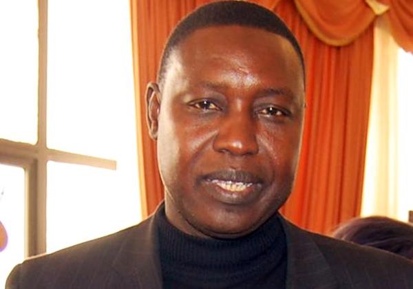 Par éthique, par bon sens et juridiquement, Macky Sall n'a pas le droit à un 3e mandat, selon Me Boucounta Diallo