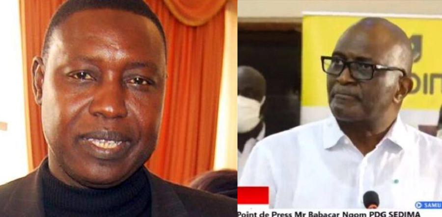 """Litige foncier à Ndengler: Me Boucounta Diallo parle d'une """"délibération d'illégalité pouvant faire l'objet d'un recours"""""""