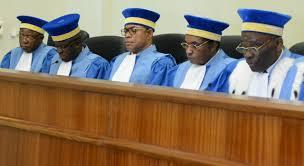 RDC: le président de la Cour constitutionnelle dément avoir démissionné