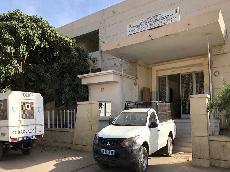 Kaolack : le fils de l'Imam de Keur Madiabel kidnappé, retrouvé à Dakar