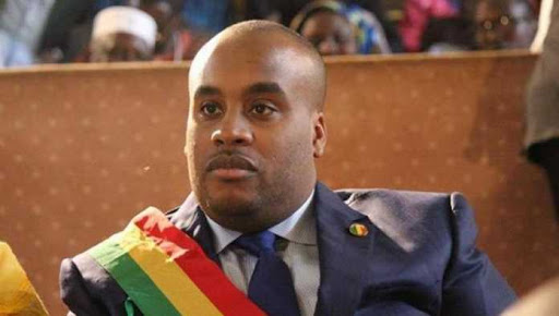 Mali : Karim Keita se retire de la Présidence de la Commission Défense de l'Assemblée nationale
