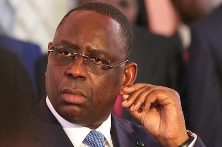 L'Inspection générale d'Etat a remis trois rapports au président Macky Sall
