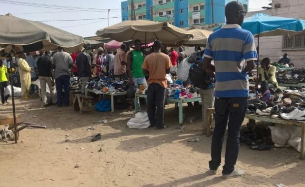 Coronavirus à Diaobé: un manque à gagner estimé à environ 5 milliards de FCFA avec la fermeture du marché