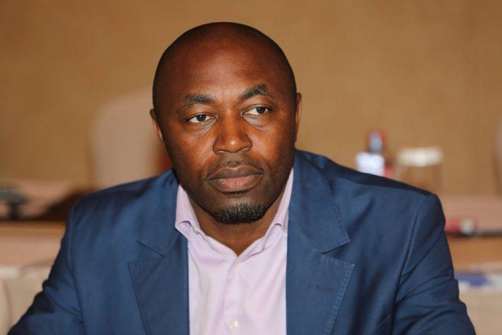Election FIF: Cyrille Domoraud, président de l'AFI, dézingue Drogba