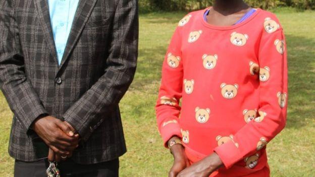 Une fille de 12 ans mariée à deux hommes en l'espace d'un mois au Kenya