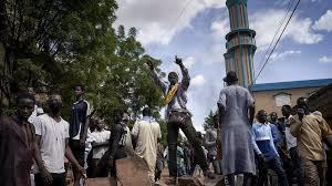 Mali: «IBK apparaît come le symbole de l'échec de l'État malien»