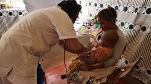 Covid à Madagascar: les centres de santé de base mobilisés malgré leur sous-équipement