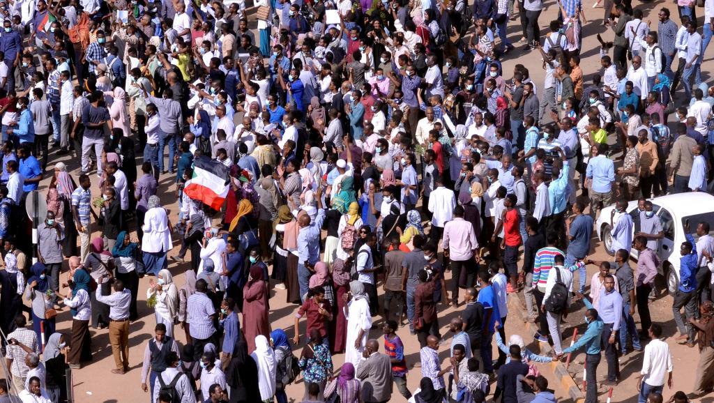 Soudan: les États-Unis sanctionnent des personnalités et entités russes liées à Evgueni Prigozhin
