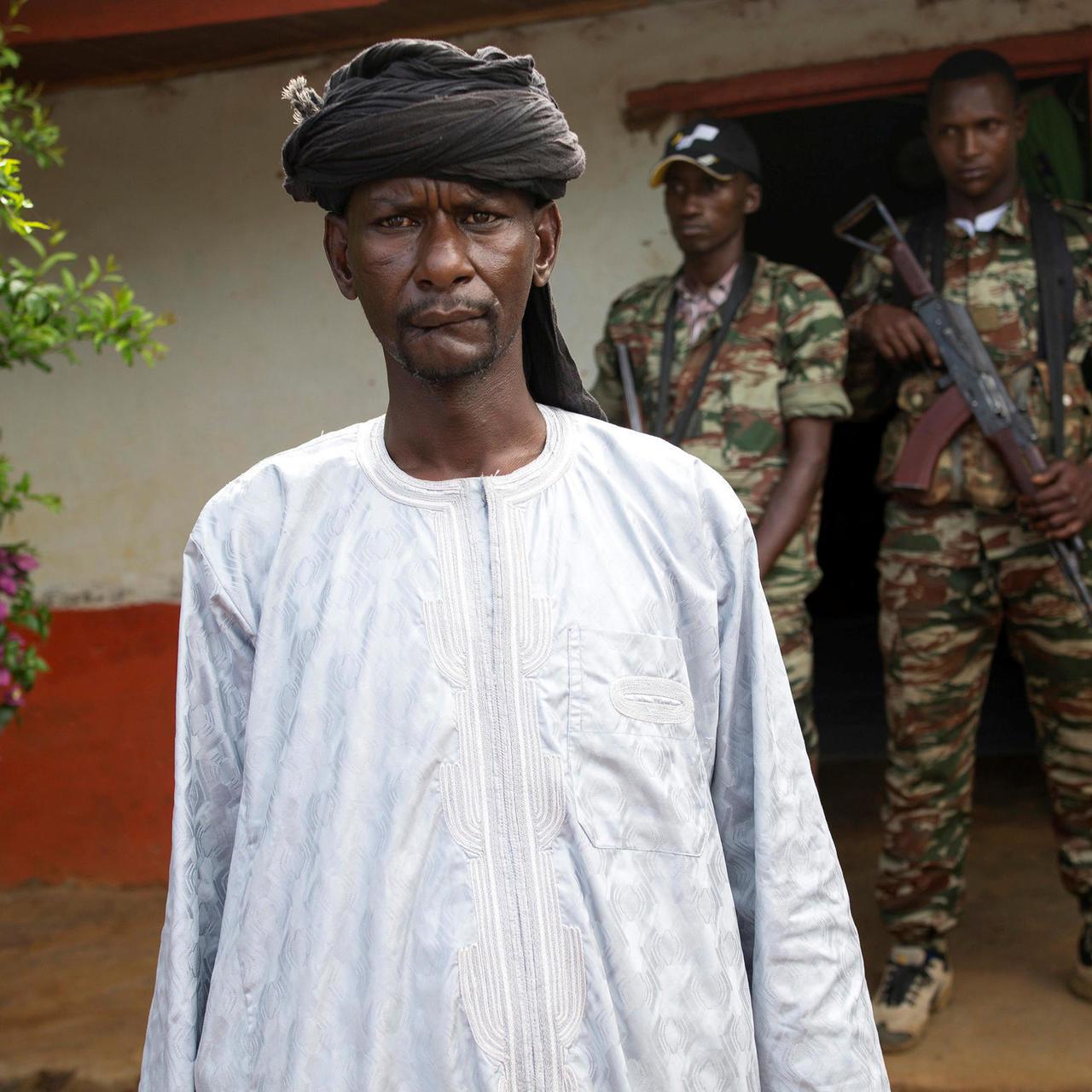 L'ONU s'alarme d'un afflux de combattants étrangers en Centrafrique