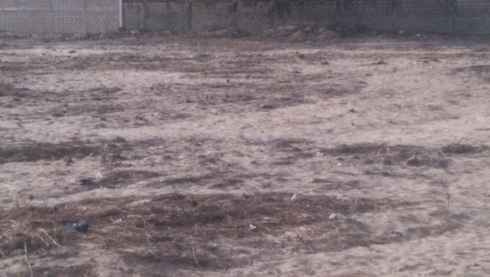 "Litige foncier: Les populations de Ndengler ""refusent"" une proposition de Babacar Ngom"