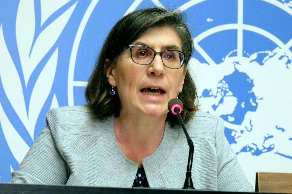 Mali : l'ONU préoccupée par le rôle d'une unité d'élite antiterroriste lors des manifestations