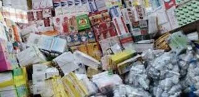 Centre du Sénégal: la douane saisit 84 kg de chanvre indien et une voiture bourrée de faux médicaments