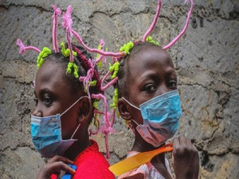 L'OMS s'inquiète de la propagation du coronavirus en Afrique