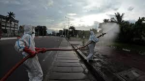 Coronavirus en RDC: le président Tshisekedi annonce la levée de l'état d'urgence sanitaire