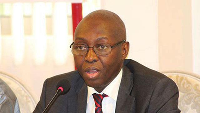 Rapports IGE: Mamadou Lamine Diallo tacle le Vérificateur général