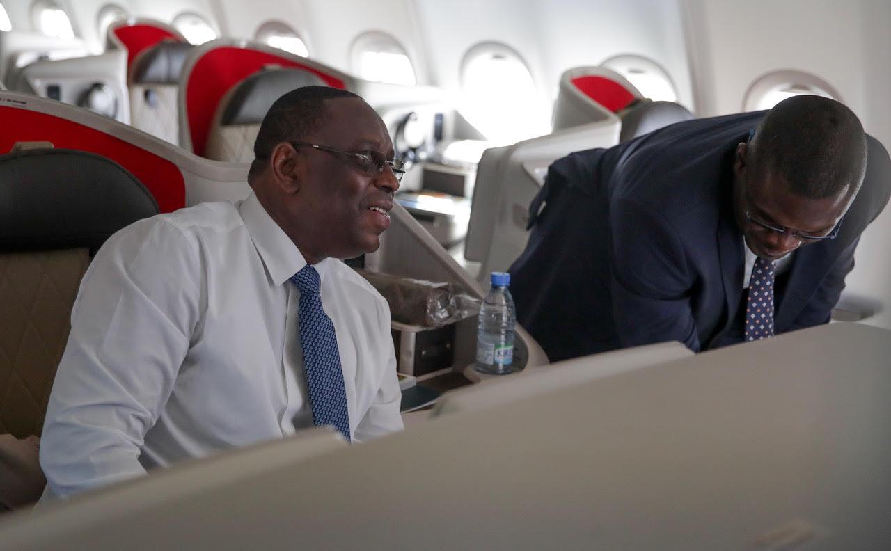 """Rapports IGE et déclaration de Patrimoine: """"Macky cherche à neutraliser certaines personnes de son régime"""", selon le Dr Cheikh Faye"""