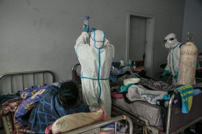 Coronavirus : Madagascar demande de l'aide à ses partenaires