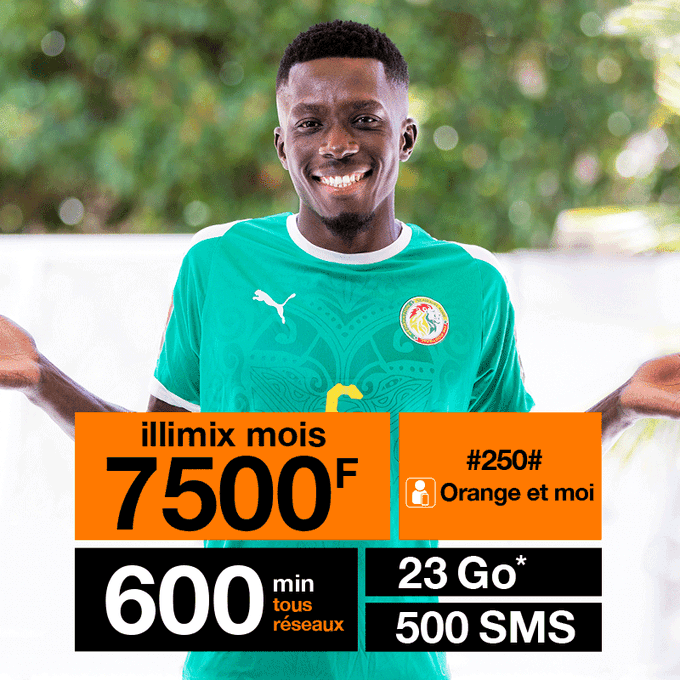 """Sénégal: les internautes rejettent les nouvelles offres de l'opérateur Orange et crient au """"vampire suceur de sang"""""""