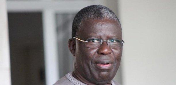 Le cri de cœur de Babacar Gaye après la mort de deux de ses proches dans le dérapage du camion: «Le sang de la corruption»,