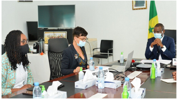 Impact de la Covid19 : Le Sénégal obtient 49 milliards FCFA de la BEI pour le secteur privé
