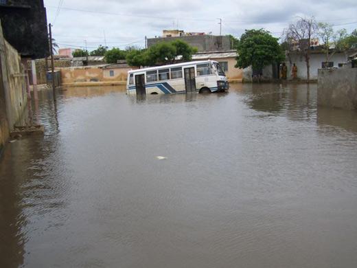 Pluies et dégâts à Sicap Mbao: Promovilles ou promo-inondations ?