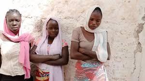 Prises dans la lutte contre Boko Haram, trois jeunes Camerounaises risquent la peine de mort
