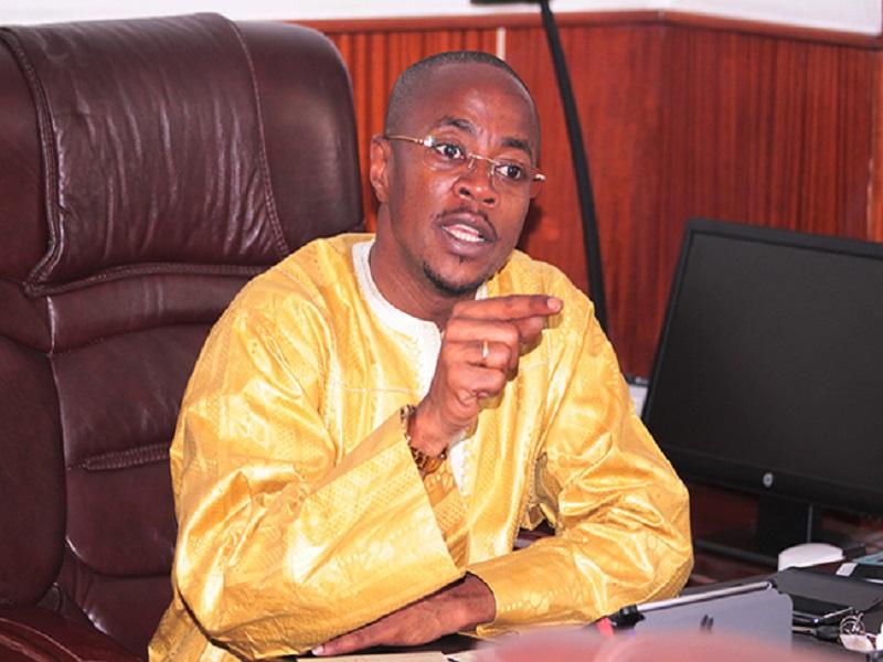 Abdoul Mbow tire sur le Crd après sa sortie sur participation de Macky Sall dans la médiation au Mali