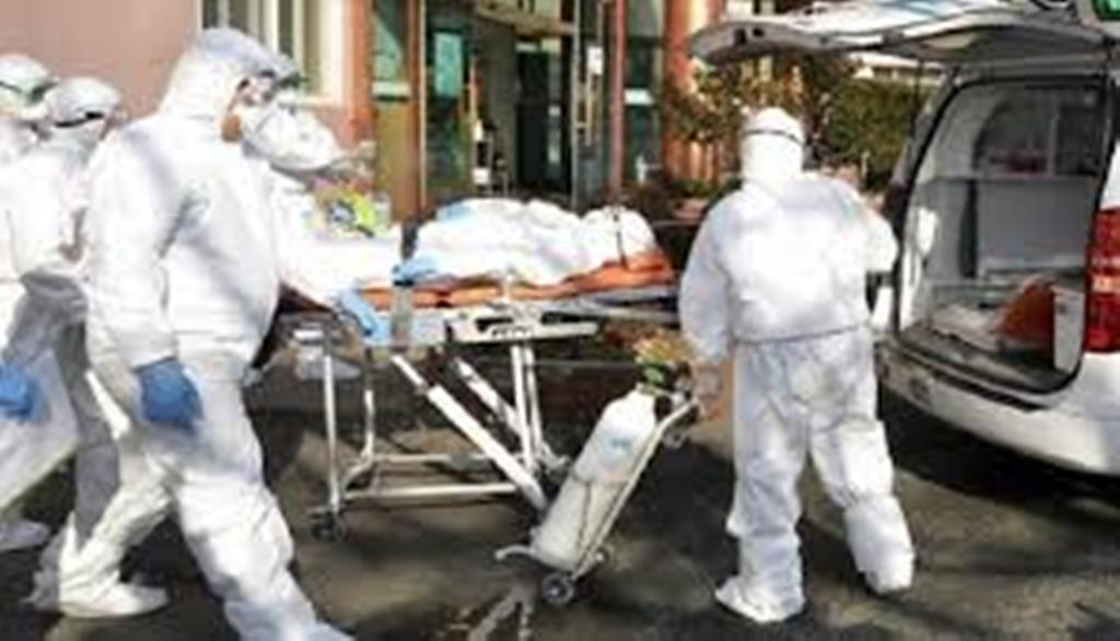 Coronavirus dans le monde : 1.145 morts aux Etats-Unis et 1.211 au brésil en 24h