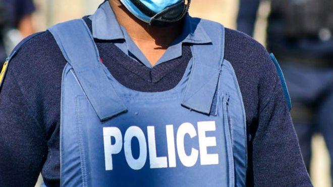 Un membre de l'église tue des voleurs armés dans une église en Afrique du Sud