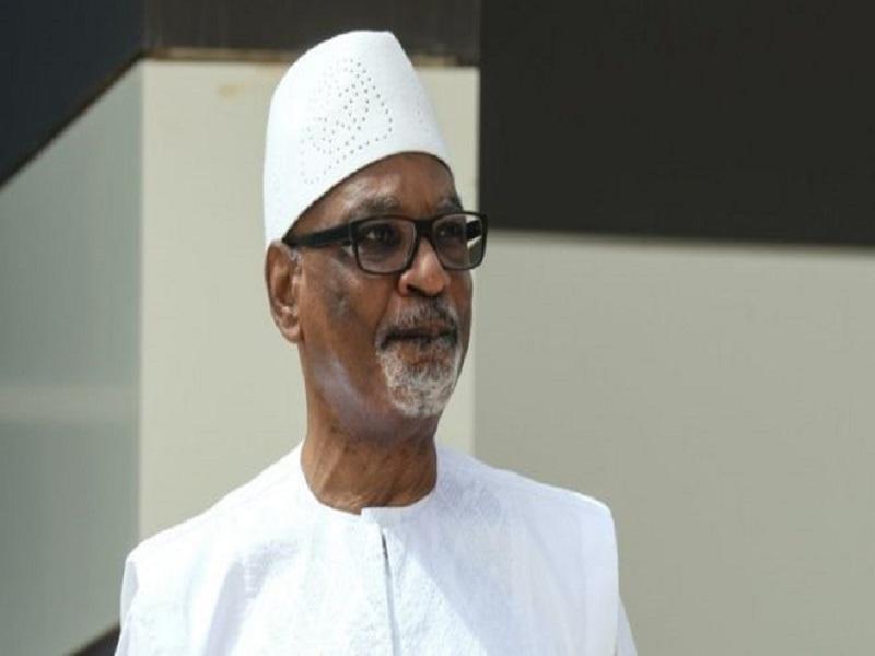 Propos musclés contre l'imam Dicko : IBK dément Rfi
