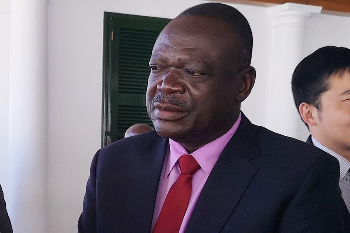 Zimbabwe: Le ministre de l'Agriculture, Perrance Shiri, emporté par la Covid