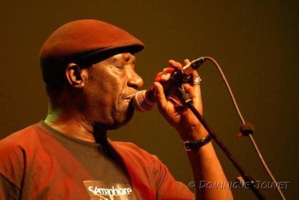 Nécrologie - Balla Sidibé de l'Orchestra Baobab n'est plus