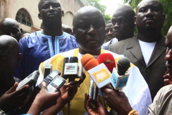Vœux Tabaski 2020: Idrissa Seck convaincu que «le génie du peuple sénégalais viendra à bout de la COVID-19»