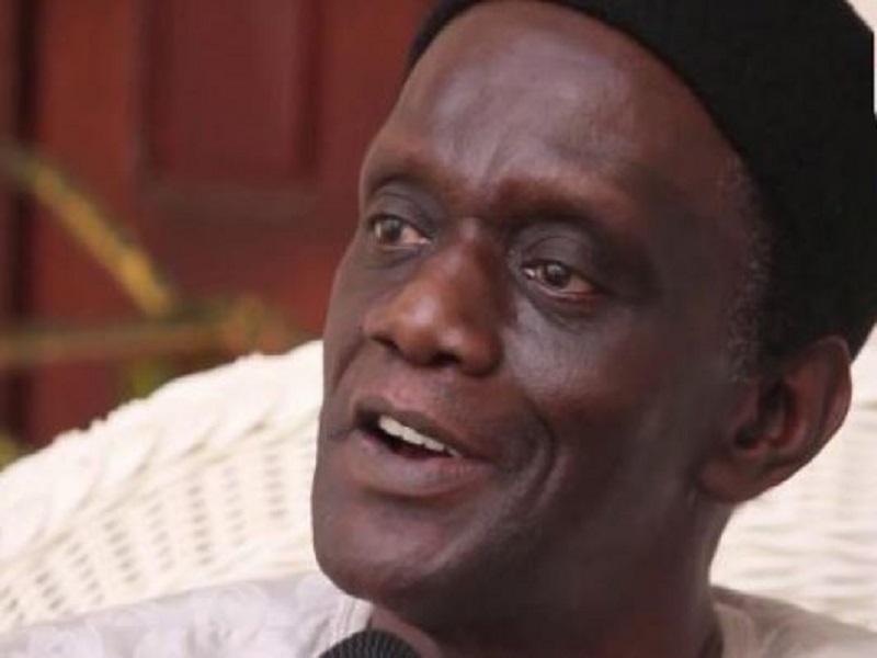 Mame Mactar Guèye de Jamra présente ses excuses après ses propos polémiques sur les noms chrétiens