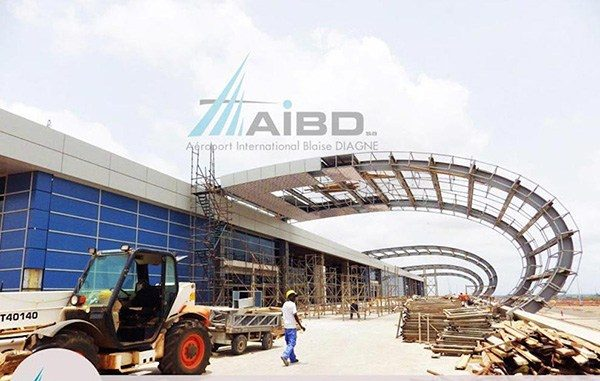 AIBD : Hausse des mouvements d'aéronefs, du nombre de passagers et du fret en Mai (ANSD)
