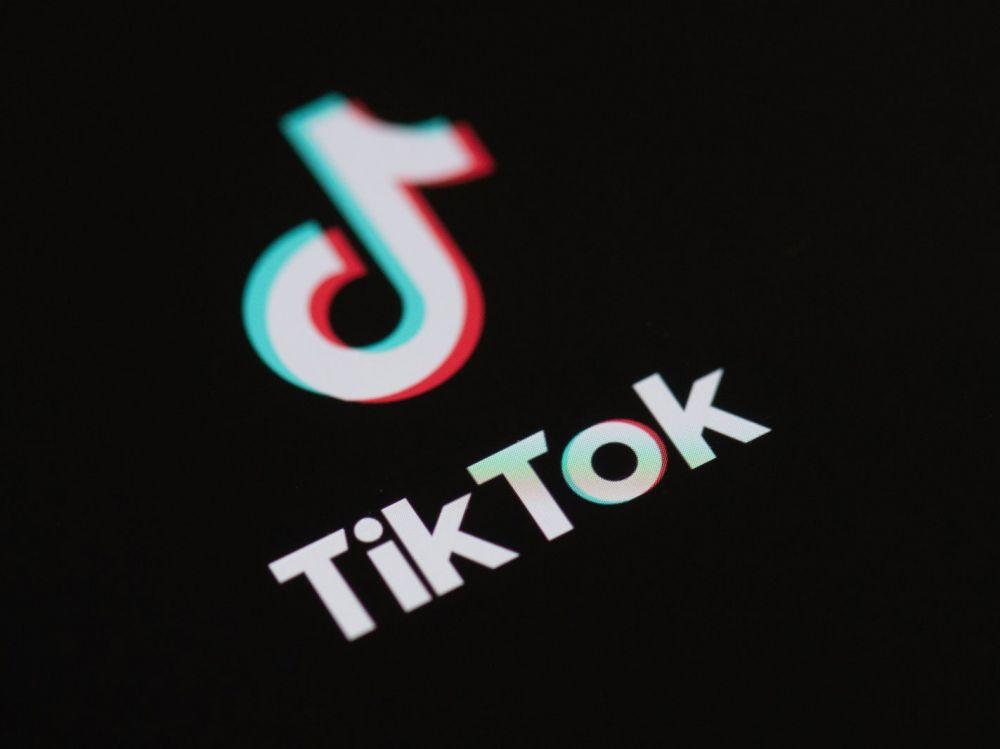 Etats-Unis : Trump en guerre contre l'application mobile TikTok