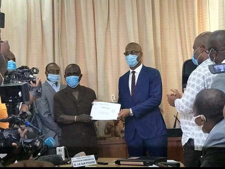 Drogba finalement candidat à l'élection à la fédération ivoirienne