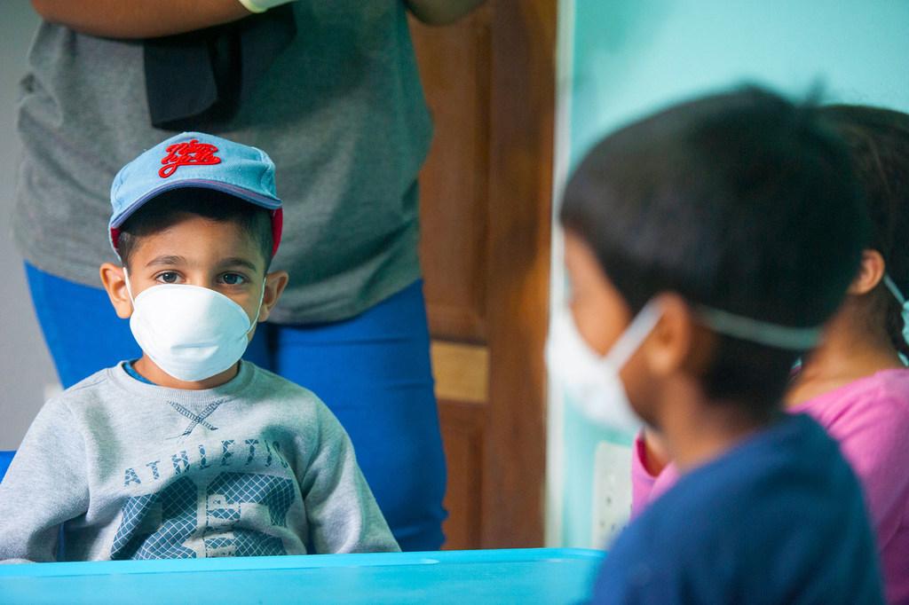 Coronavirus: l'OMS prévoit une épidémie «très longue»