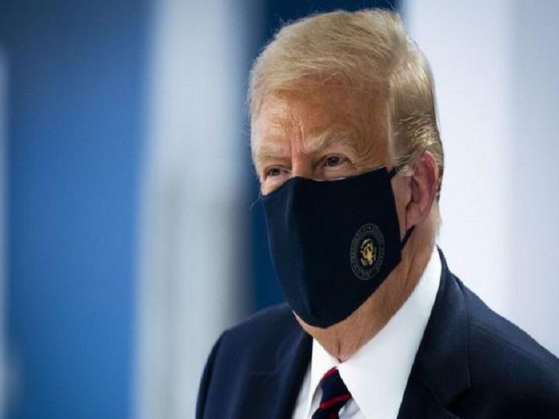 Les médias interdits de la Convention nationale républicaine
