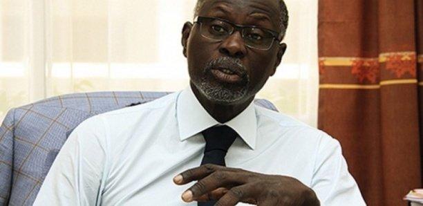 """Décès de Mansour Kama: """"Le Sénégal vient de perdre une icône du Patronat"""" (Macky Sall)"""