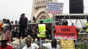 Mali: après la trêve de la Tabaski, quel avenir pour le mouvement de contestation?