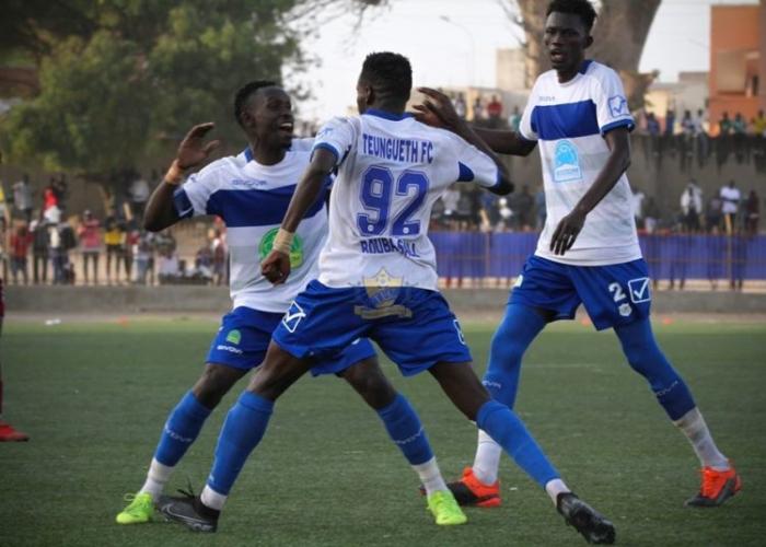 Ligue africaine des champions: Teungueth FC sera bien de la partie