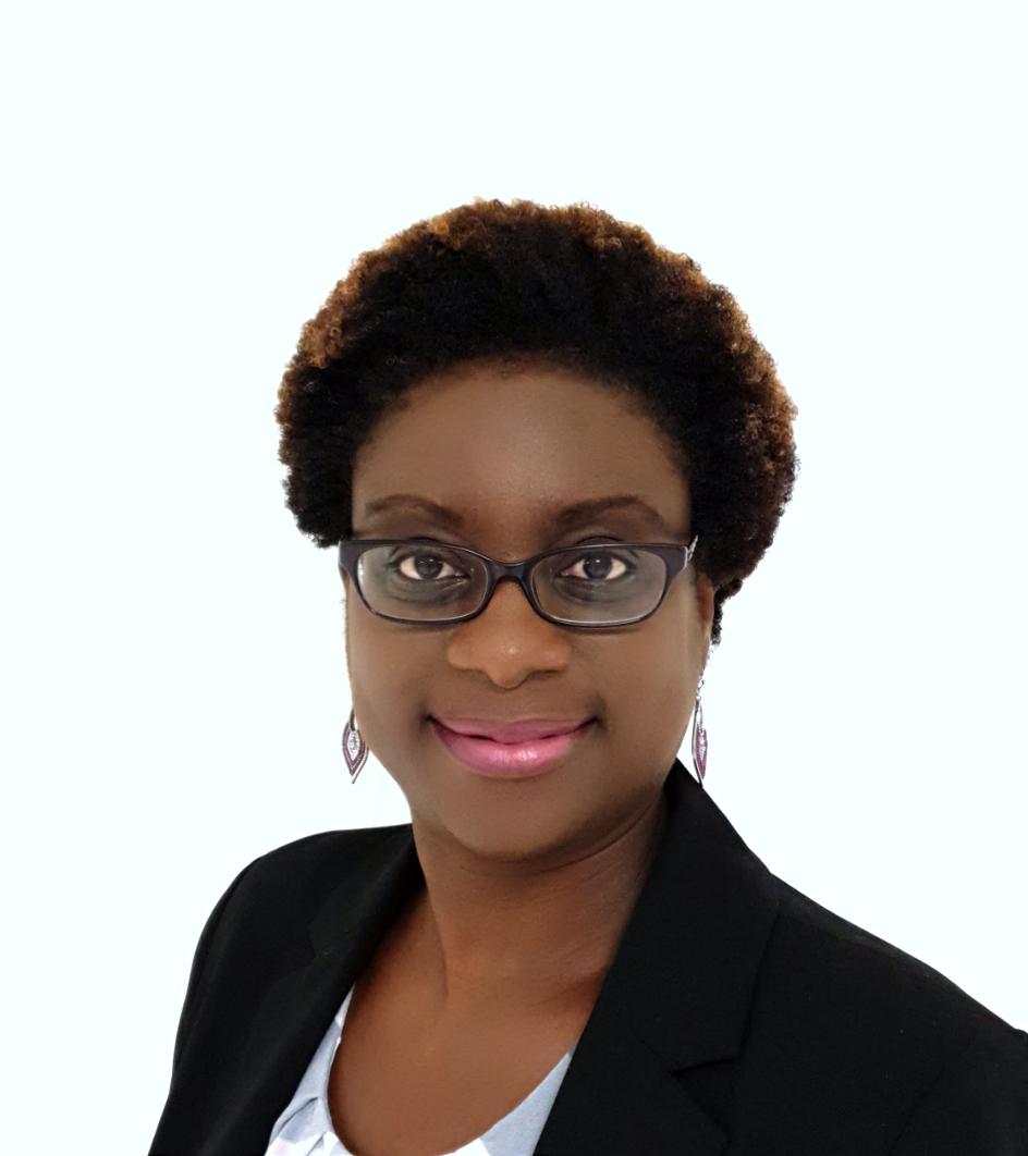 Feyifolu Boroffice, nouvelle représentante résidente de la Banque mondiale pour la Gambie (Communiqué)