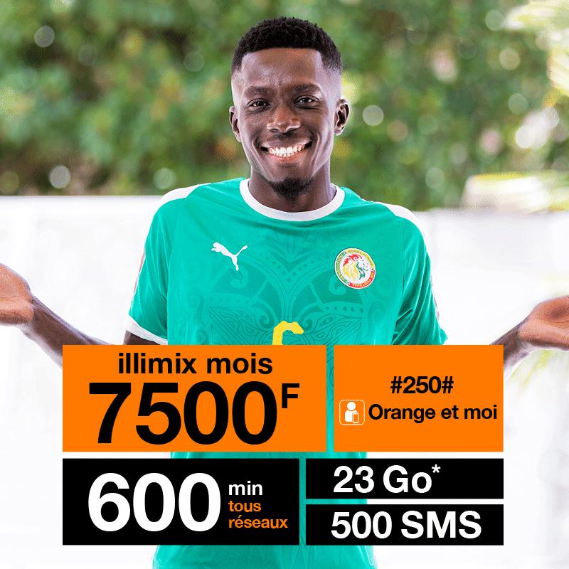 Orange convoque la presse pour narguer les Sénégalais: «il n'y a pas de hausse tarifaire, seulement l'excitation de certains sur les Réseaux sociaux»