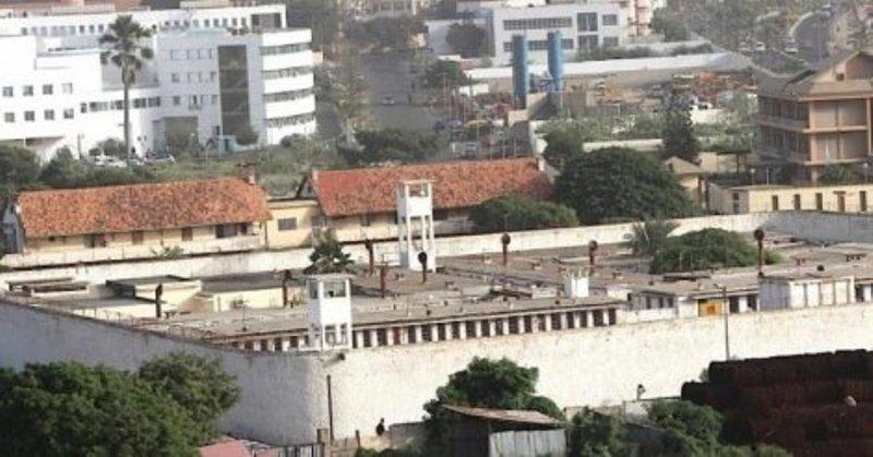 Plan de rénovation de Dakar: la prison de Rebeuss sera démolie, la Cour suprême et le Conseil constitutionnel déménagés