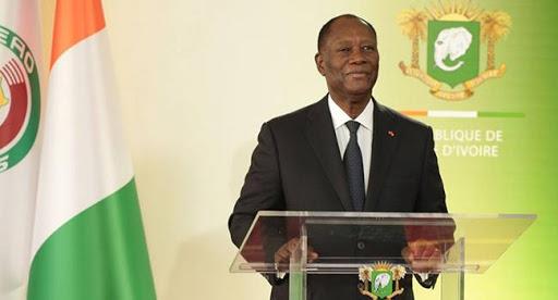 Côte d'Ivoire: un discours à la nation particulièrement attendu